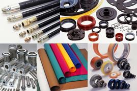 工業製品の画像